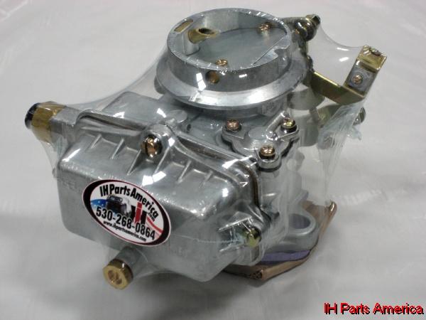 Replacement Universal Holley 1904 Carburetor