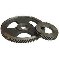 Timing Gear - International Scout Parts