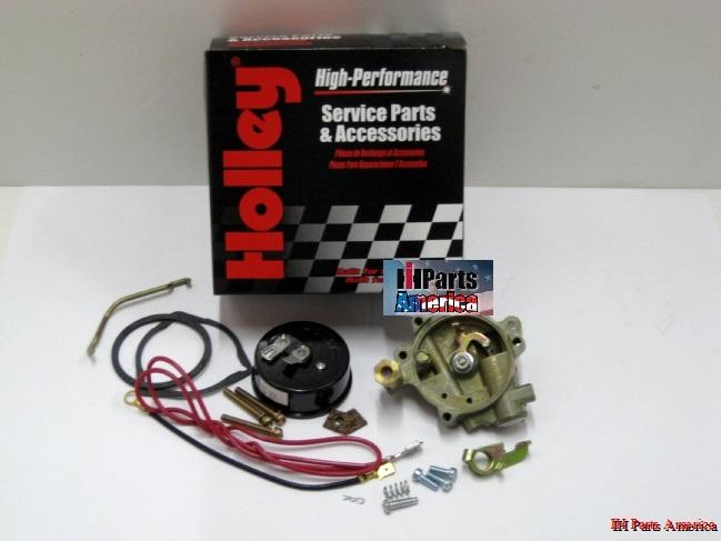 Holley Electric Choke Conversion Kit