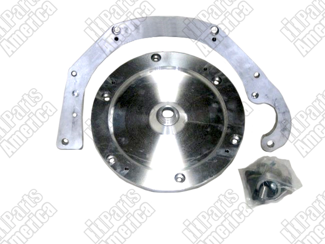 ADAPTERS - International Scout Parts - IH Parts America