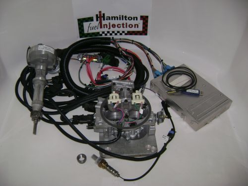Tbi Fuel Injection System For Your Ih Pickup Scout Travelall: Scout 80 Engine Wire Harness At Goccuoi.net