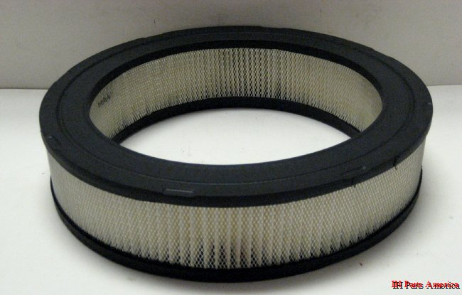 ON SALE - Air filter for IH 196, 266, 304, 345 or 392 Engine - SAVE 10%