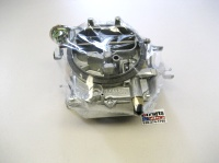 Carburetor - International Scout Parts - IH Parts America
