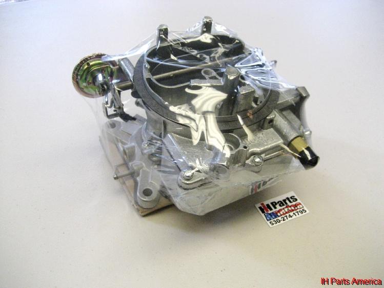 Remanufactured Holley 2210 2bbl Carburetor w/ List Number R7214
